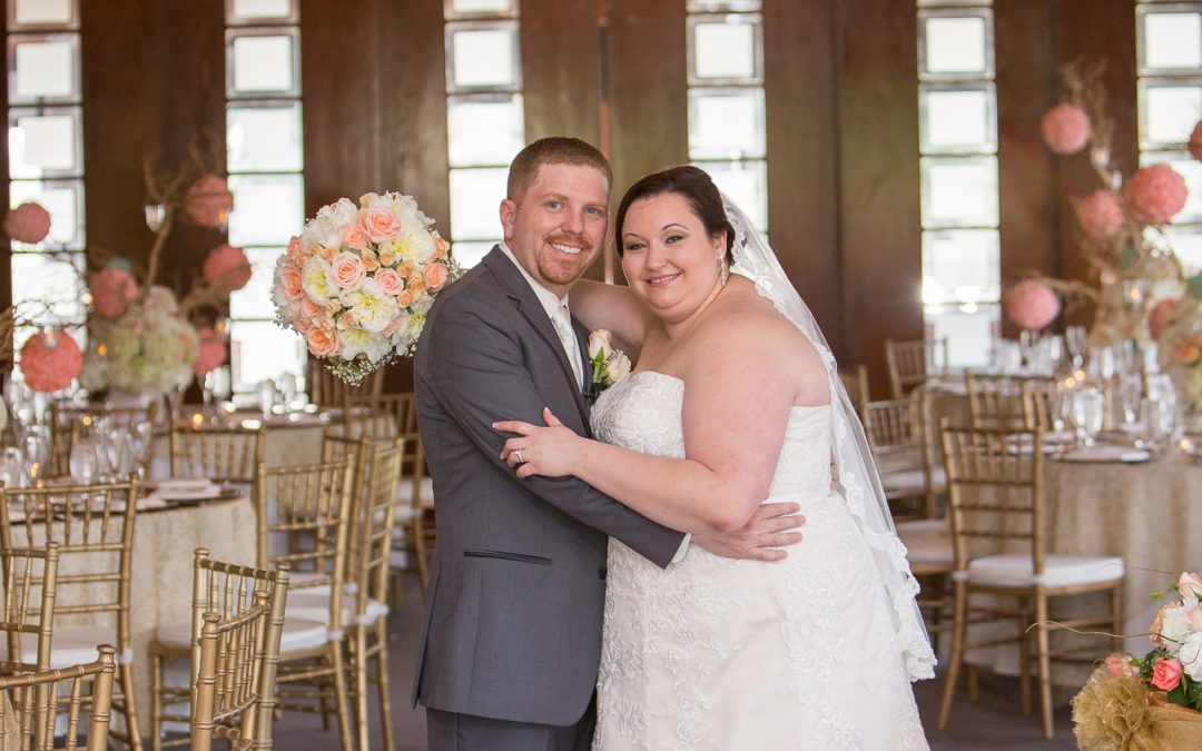 The Wedding of Kim and Aaron at Timacuan Country Club in Heathrow, FL 4-16-2016