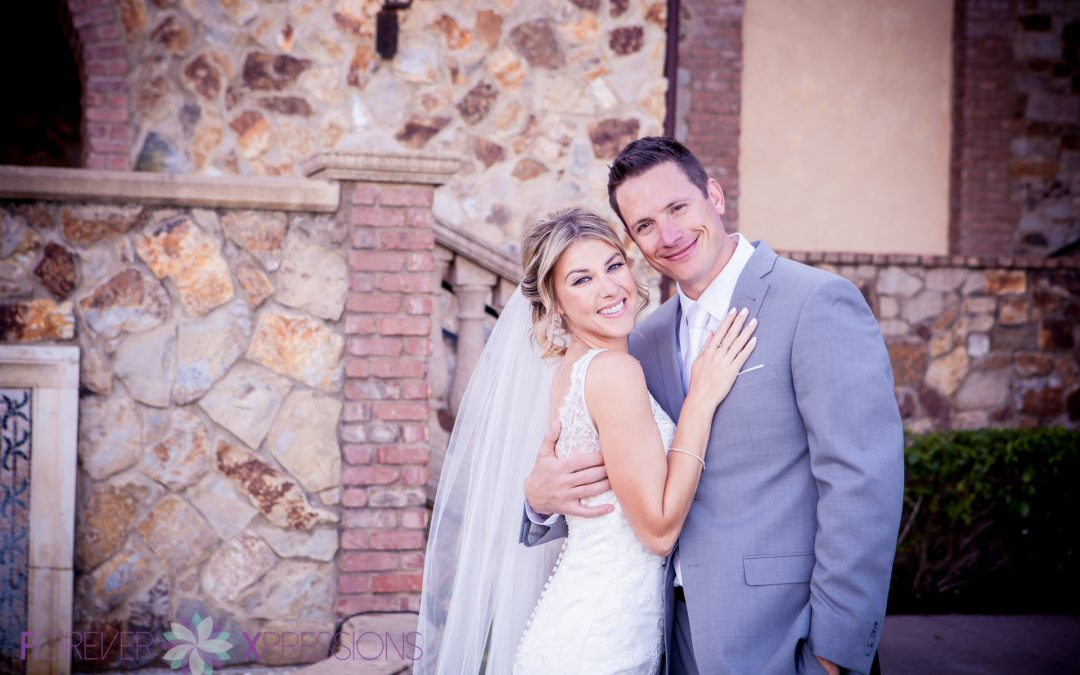The Wedding of Tara and Erik at Bella Collina in Monteverde, FL 3-28-2015