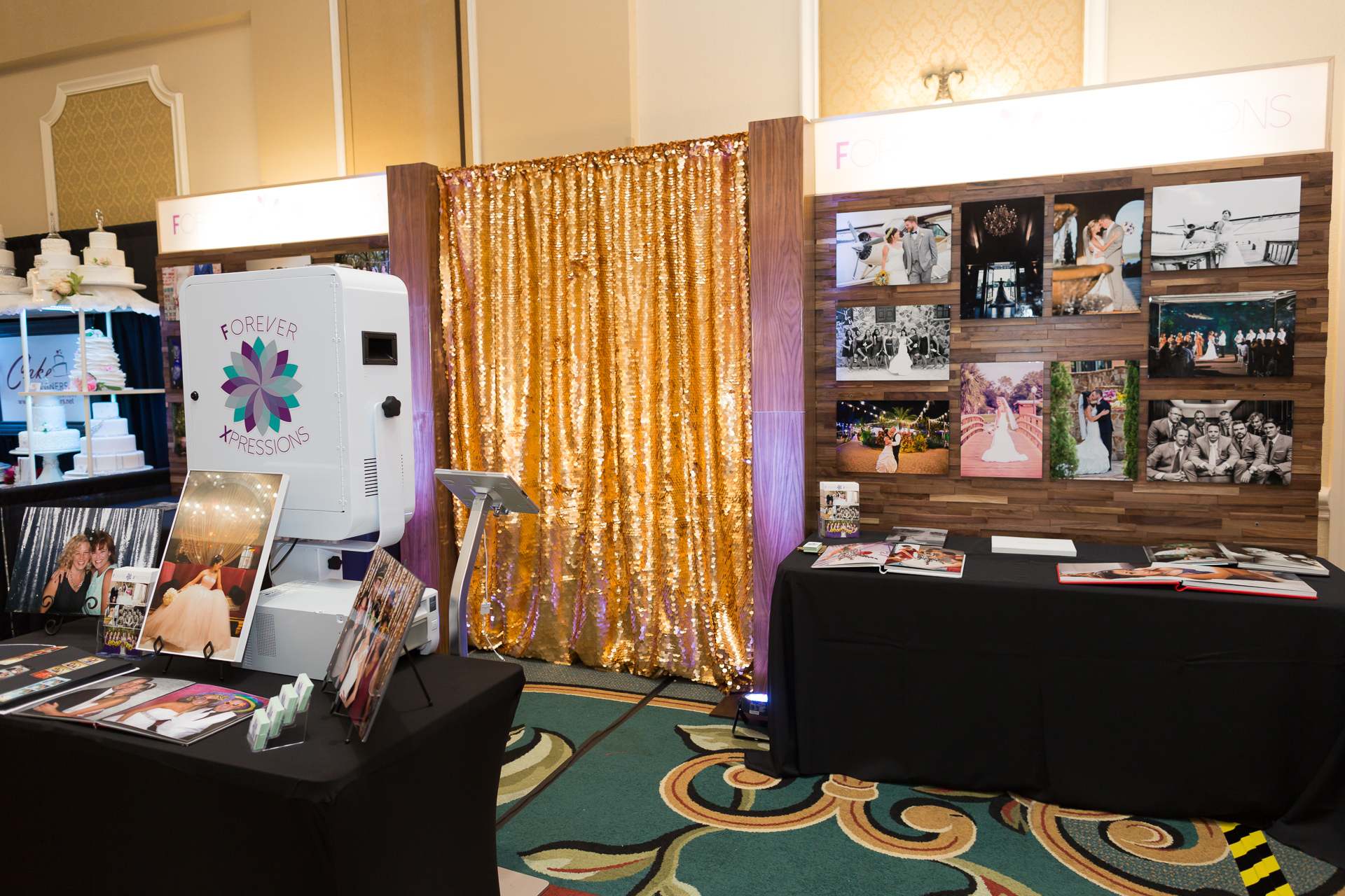 Florida Wedding Expo 8-7-2016 -4